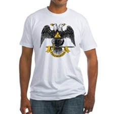 Scottish Rite Double Eagle Shirt