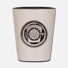 Masonic Chapter Shot Glass