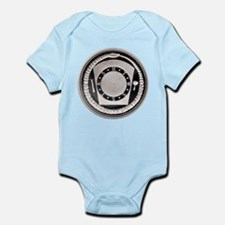 Masonic Chapter Infant Bodysuit
