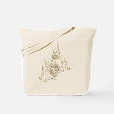shishi Tote Bag