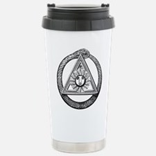 Chapter Stainless Steel Travel Mug