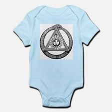 Chapter Infant Bodysuit