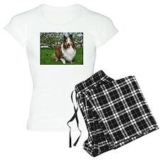 Orchard pajamas