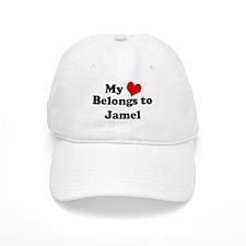 My Heart: Jamel Baseball Cap