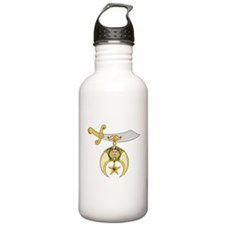 Shriners Water Bottle