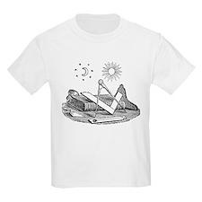 Square & Compass T-Shirt