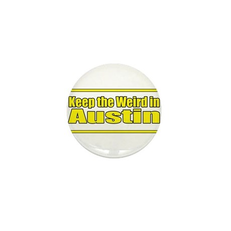 Austin Mini Button (100 pack)