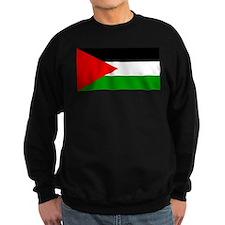 Flag of Palestine Sweatshirt