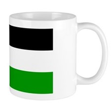 Flag of Palestine Mug