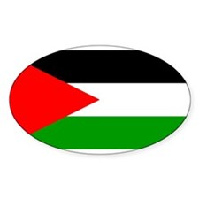 Flag of Palestine Decal