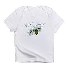 Galt's Gulch Elegant Infant T-Shirt