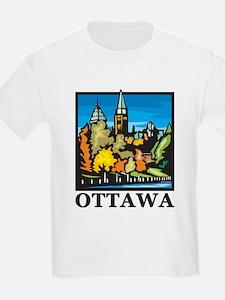 Ottawa Kids T-Shirt