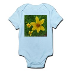 .coreopsis. Infant Bodysuit