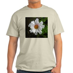 .white cosmos. T-Shirt