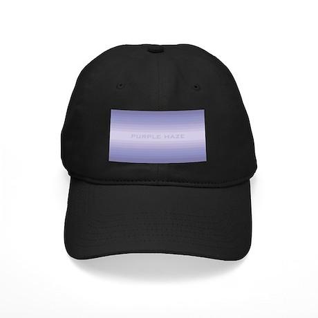 Purple Haze Black Cap
