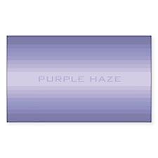 Purple Haze Decal