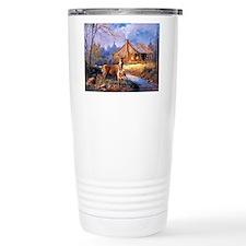Unique Deer Travel Mug