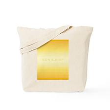 Sunburst Tote Bag