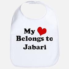 My Heart: Jabari Bib