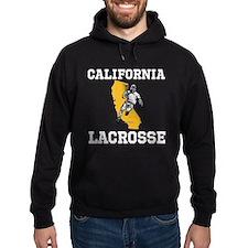 California Lacrosse Hoodie