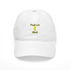Professor Chick Baseball Cap