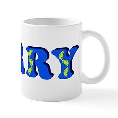 Terry Mug