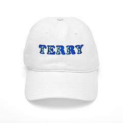 Terry Baseball Cap