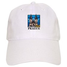 Prague Baseball Cap