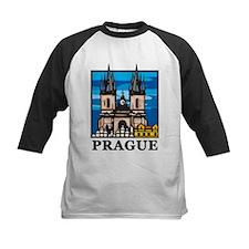 Prague Tee