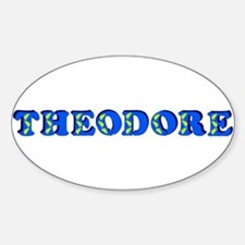 Theodore Decal