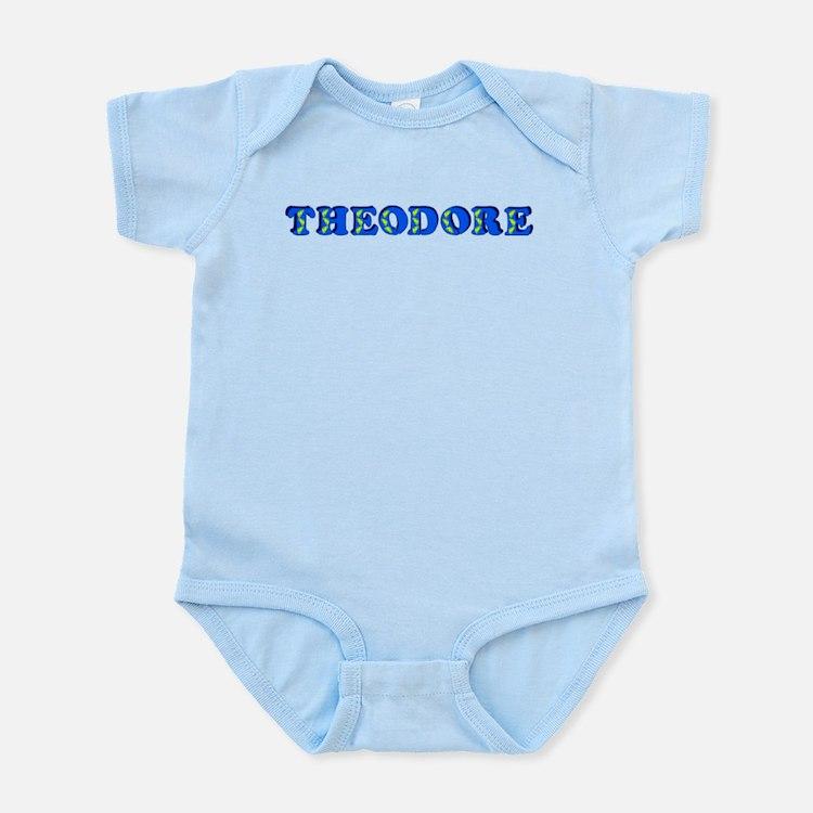 Theodore Onesie