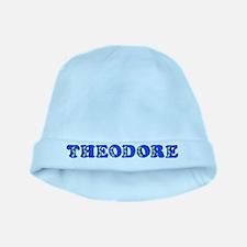 Theodore baby hat