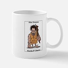 """""""Neanderthal 2"""" Mug"""