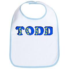 Todd Bib