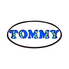 Tommy Patches