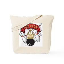 300 Club Tote Bag
