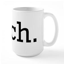 Ouch Mug