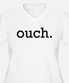 Ouch T-Shirt