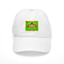 Albania Beer Label 2 Baseball Cap