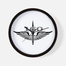 Task Force 160 (1) Wall Clock