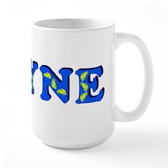 Wayne Mug
