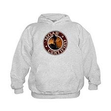 Moab Certified - Mountain Biker Hoodie