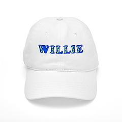 Willie Baseball Cap