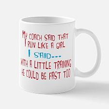 My coach Mug