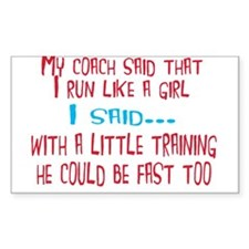 My coach Decal