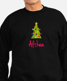 Christmas Tree Althea Sweatshirt