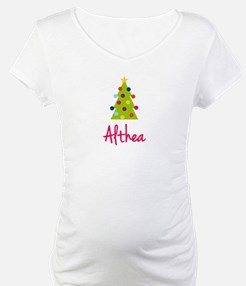 Christmas Tree Althea Shirt