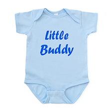 Big Buddy - Little Buddy: Infant Bodysuit
