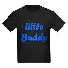Big Buddy - Little Buddy: T
