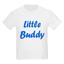 Big Buddy - Little Buddy: T-Shirt